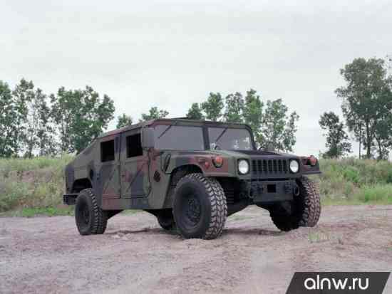AM General HMMWV (Humvee)