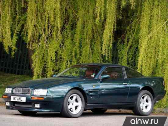 Aston Martin Virage I Купе
