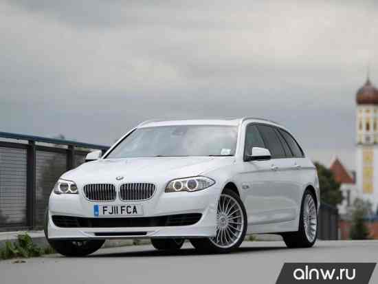 BMW Alpina 5 series VI (F10/11) Универсал 5 дв.