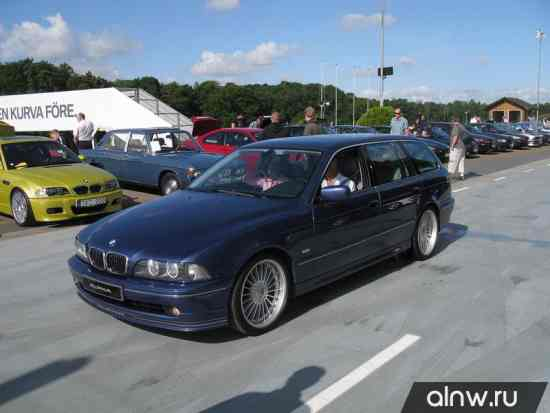 BMW Alpina 5 series IV (E39) Универсал 5 дв.
