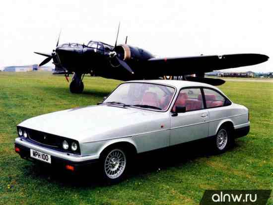 Bristol Blenheim Series 1 Купе