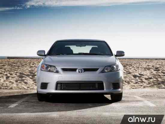 Scion tC II Купе